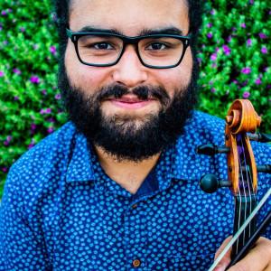 Izayah Dutcher - Violinist in Tempe, Arizona