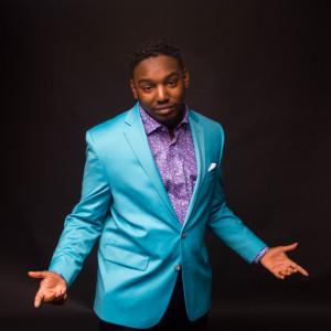 IzzyReal - Comedian in Atlanta, Georgia