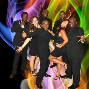 The Private Party Band - Wedding Band / Merengue Band in Fort Lauderdale, Florida