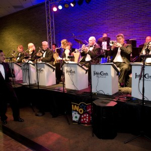 John Clark Big Band - Big Band / Dixieland Band in Philadelphia, Pennsylvania