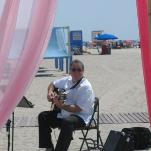 Joe Guerra, Guitarist - Guitarist / Acoustic Band in Morristown, New Jersey