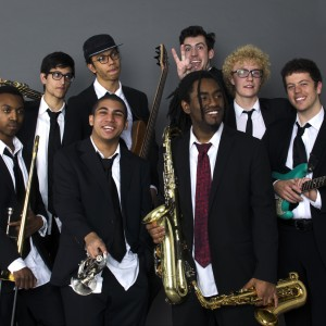 J-MUSIC Ensemble - Party Band / Cover Band in Manhattan, New York