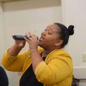 Jessica Nicole - Gospel Singer in Arlington, Virginia