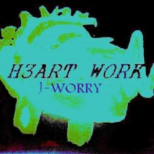 J-Worry - Hip Hop Artist in Rockford, Illinois