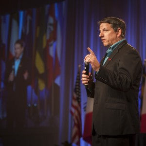 Jay Johnson - Motivational Speaker in San Antonio, Texas