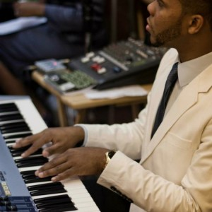 J. Anthony - Keyboard Player in Hollywood, Florida