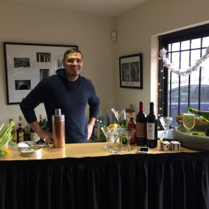 J Bartends Co. - Bartender / Wedding Services in San Leandro, California