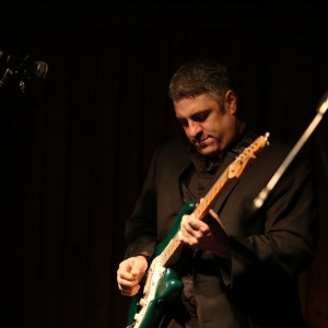 J Caviola - Guitarist / Composer in Austin, Texas