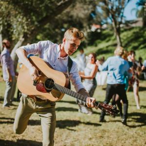 J & J Weddings - Acoustic Band in Santa Barbara, California