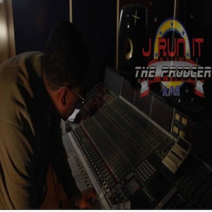 J RUN IT The Producer - Composer in Chicago, Illinois