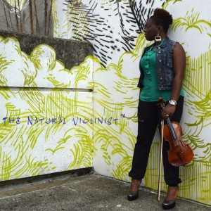 The Natural Violinist - Violinist in Atlanta, Georgia