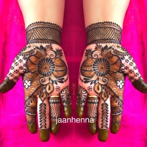 JaanHenna - Henna Tattoo Artist / Body Painter in Phoenix, Arizona