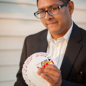 Jace: Illusionist, Mentalist and Hypnotist - Strolling/Close-up Magician in New Paltz, New York
