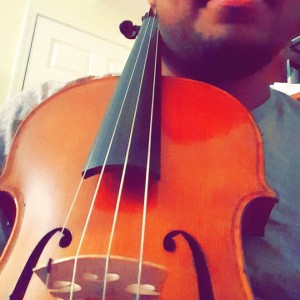 Jachai Wilmont - Viola Player / String Quartet in Atlanta, Georgia