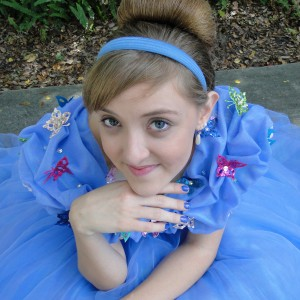 Jaci Diane - Children's Party Entertainment / Singing Pianist in Winter Springs, Florida