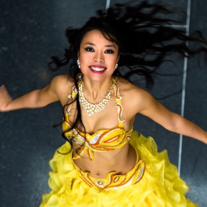 Jacinda Belly Dance - Belly Dancer in Washington, District Of Columbia