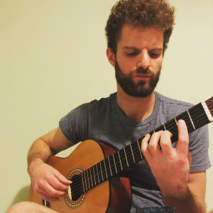 Jack Beyler, Solo Guitarist - Guitarist / Classical Guitarist in Milwaukee, Wisconsin