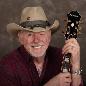 Jack Evans - Country Singer in Aurora, Illinois