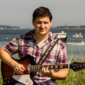 Jack Fossett & Friends - Singing Guitarist in Saco, Maine