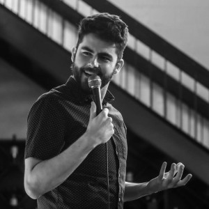 Jack Freeman: Millennial Comedian - Stand-Up Comedian in Irving, Texas