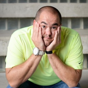 Jack Galvin - Comedian in Scottsdale, Arizona
