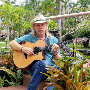 Jack Graham Solo Guitarist - Jazz Guitarist in Panama City Beach, Florida