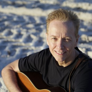 Jack Harris - Singing Guitarist in St Petersburg, Florida