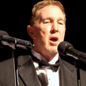 Jack Kilbride - Classical Singer in Tampa, Florida