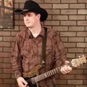 Jack Lambert - Singing Guitarist / Acoustic Band in Spirit Lake, Idaho