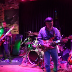 Jack Mazzenga's Space-Time Trio - Rock Band in Des Plaines, Illinois