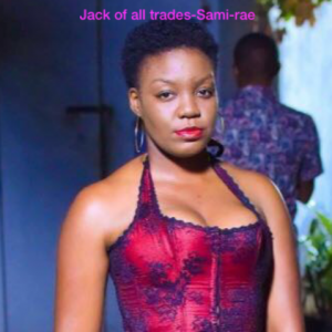 Jack of Trades- Sami-Rae - Actress in Paterson, New Jersey