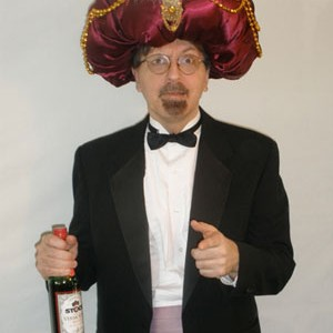 Jack Palur - Magician - Comedy Magician / Cabaret Entertainment in Sheffield Lake, Ohio