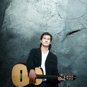Jack Rice - Classical Guitarist in Denver, Colorado