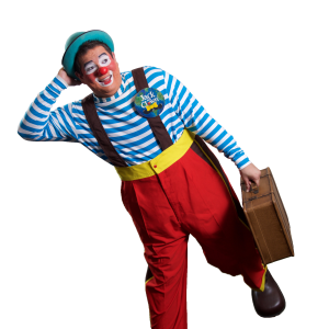 Jack The Clown - Clown / Children's Party Entertainment in Tampa, Florida