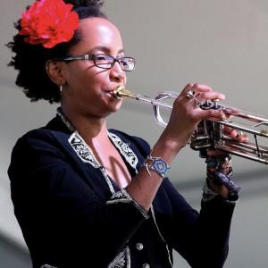 Jackie Coleman - trumpeter - Trumpet Player in Brooklyn, New York
