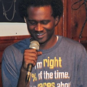 Jackie Jenkins Jr. - Comedian / Comedy Show in New Orleans, Louisiana