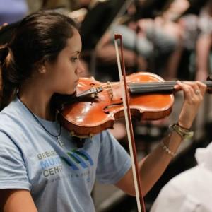 Jackie Nevitt, Violinist - Violinist / Strolling Violinist in Silver Spring, Maryland