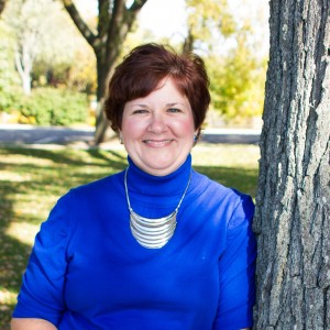 Jackie Scott - Christian Speaker / Wedding Officiant in Ixonia, Wisconsin