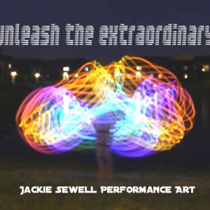 Jackie Sewell - Hoop Dancer in Indianapolis, Indiana