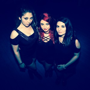 Jackknife Stiletto - Rock Band / Punk Band in New York City, New York