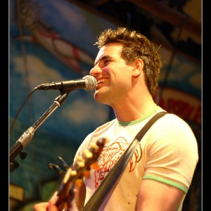 Jackson Rohm - Singing Guitarist in Livermore, California