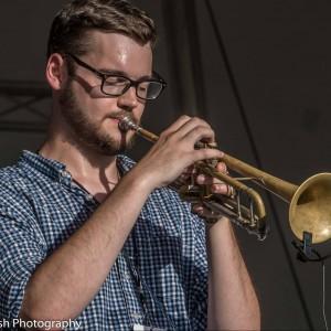 Jackson Shurlds - Multi-Instrumentalist in Cincinnati, Ohio