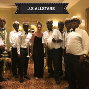 Jackson Square All Stars - Brass Band in Marrero, Louisiana