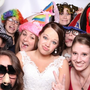 Jackson's Daddy Photo Booth - Photo Booths in Evansville, Indiana