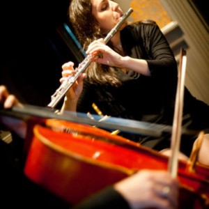 Jaclyn Duncan Music - Classical Ensemble / Flute Player in Princeton, New Jersey
