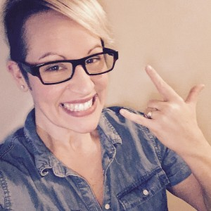 Jaclyn Roof: Fierce Life Coach - Leadership/Success Speaker in Bourbonnais, Illinois