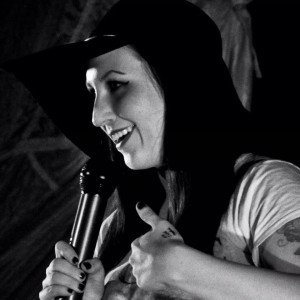 Jaclyn Weiand - Stand-Up Comedian in Sacramento, California