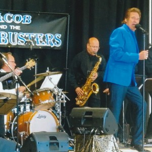 Jacob and the Bluesbusters - Blues Band / R&B Group in London, Ontario