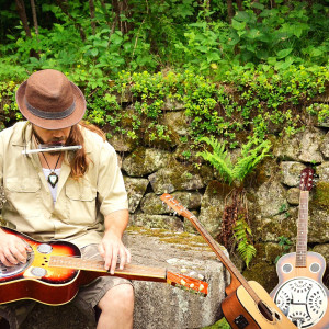Jacob Green (One Man Band) - One Man Band / Bluegrass Band in Newport, Vermont