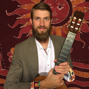Jacob Hendley Solo Guitar - Classical Guitarist / Guitarist in Murfreesboro, Tennessee